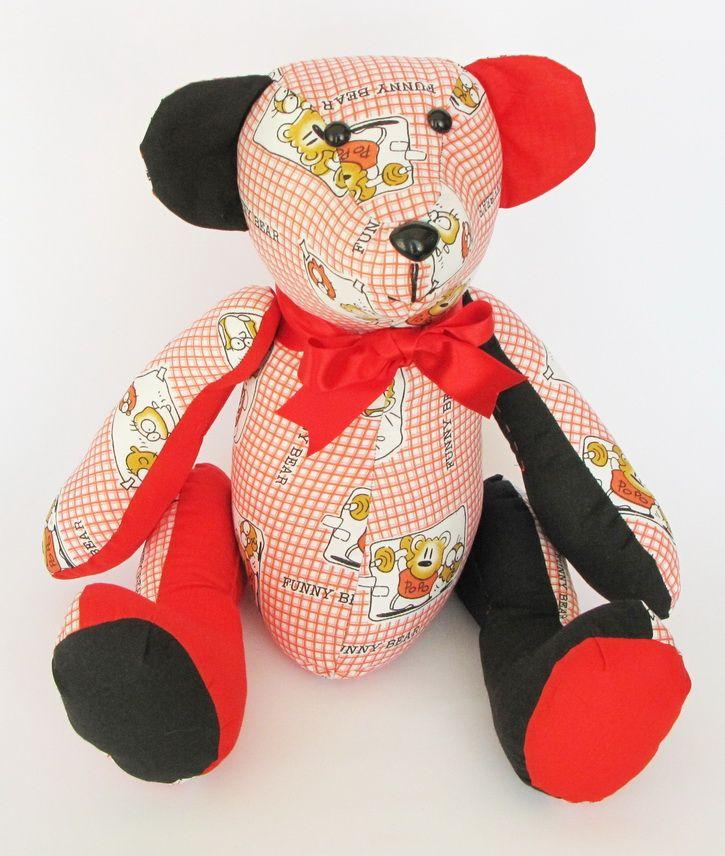 #69 Funny i-Bear FOR SALE #TeddieBears #Teddy #Bears