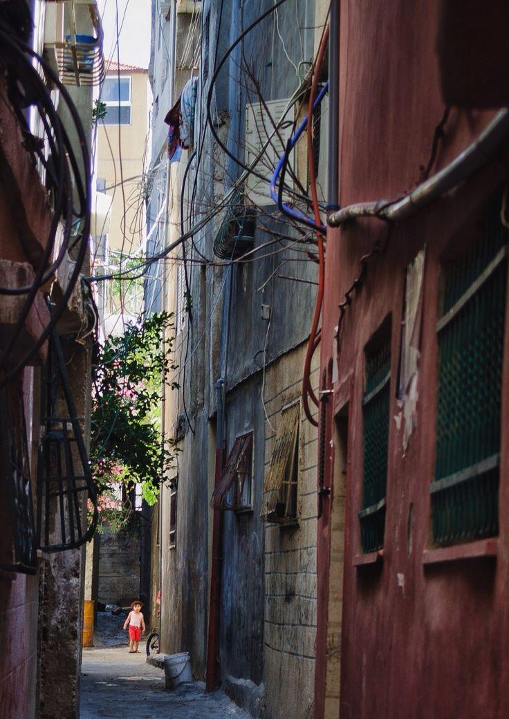 AlleyKid Jerusalem, Israel
