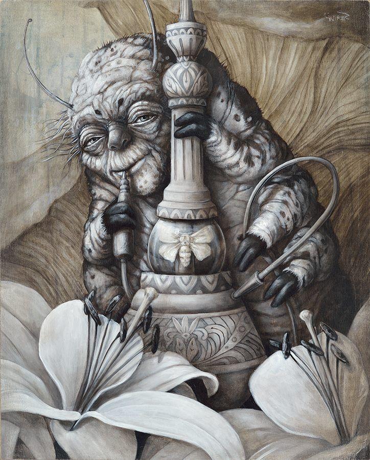 836 best images about alice in wonderland art on pinterest. Black Bedroom Furniture Sets. Home Design Ideas