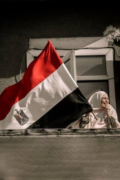 Egyptian patriot