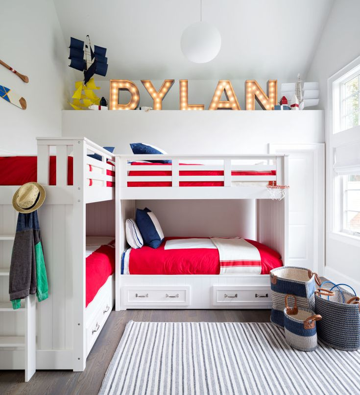 Colorful Kids Rooms: Best 91 Colorful Kids' Rooms Images On Pinterest