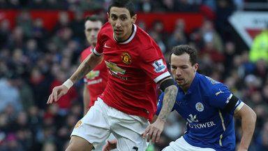 Man Utd stars praise Di Maria