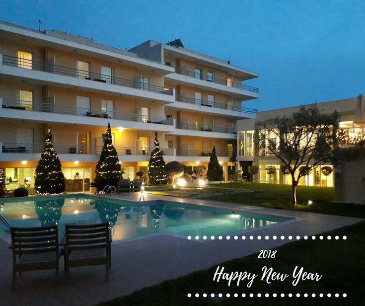 ✨Happy New Year!✨ Wishing you a promishing year full of love, health, peace and joy!   #HappyNewYear #NewYear #newyearswishes #newyearscelebrations #festive #celebrations #CivitelHotels #AttikAthens