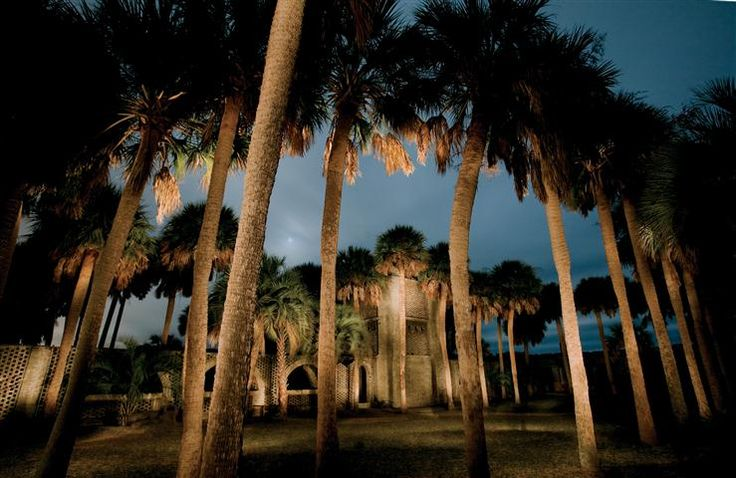 Atalaya Castle Huntington Beach State Park Sc Best Place For A Wedding