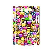 Generice Shell Pc For Samsung I9300 S3 With Emoji 1 Protection For Children