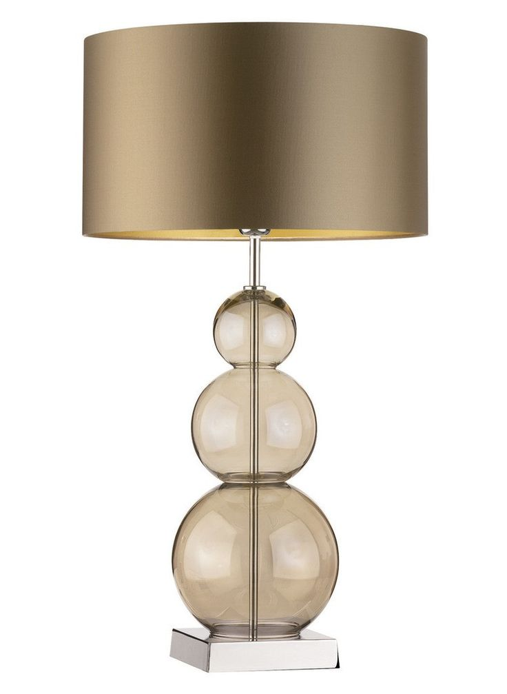 Luxury Table Lamps Uk Google Search