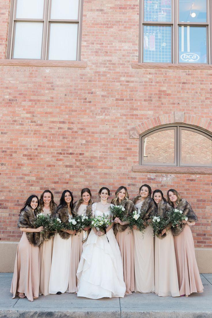147 best Bridesmaid Dresses images on Pinterest | Brides, Bridesmaid ...