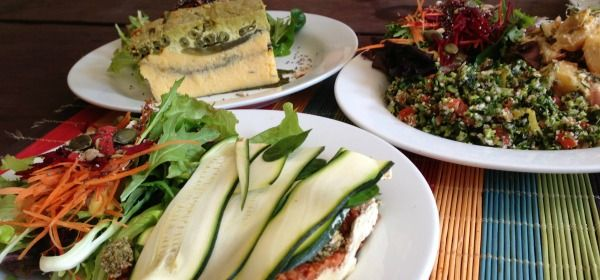 Vegetarian Restaurants Sydney | Vegetarian Review