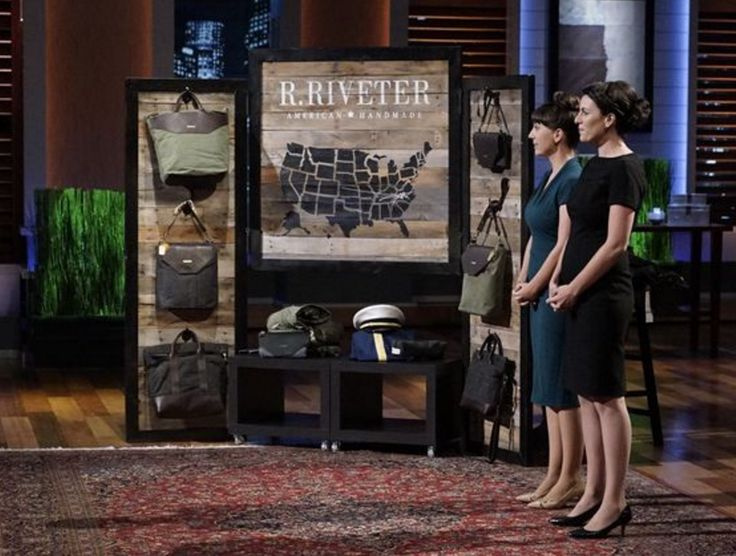 Military Wives On A Double Mission Bag Shark Tank Deal From Mark Cuban
