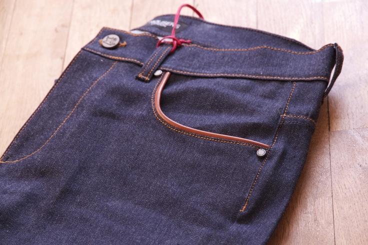 Trouser London 3