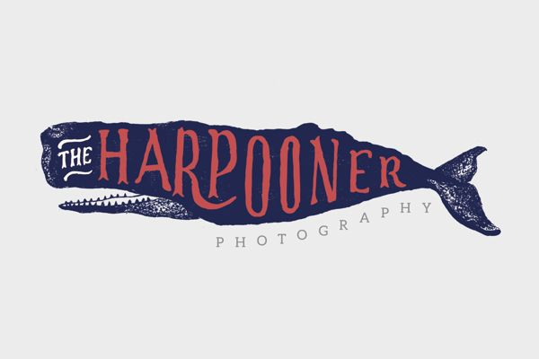 Random Logo Projects / 2013 by Joshua Noom, via Behance
