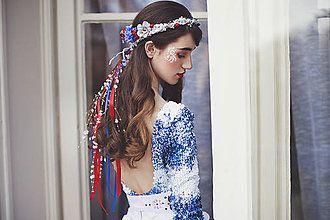 Šaty - Romantické šaty,,Romantic,, - 6504468_