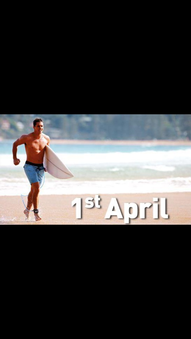 Johnny Ruffo coming to Home & Away