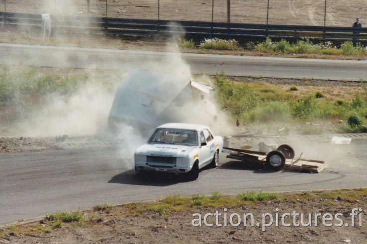 Caravan Race, KeMoRa, Veteli 1993 (?)