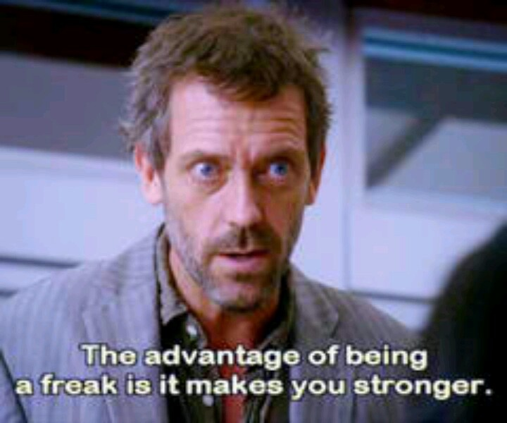 Group Of Quotesgregory House Quotes Gregory