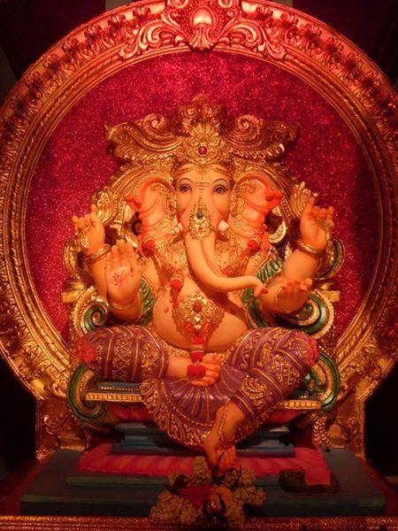 Shri Ganesh! - Om Jai Ganesha