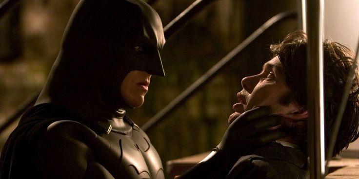 "Cillian Murphy VS Cinecomics: ""Non guardo i film Marvel."""