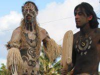 Easter Island's Tapati Rapa Nui Festival