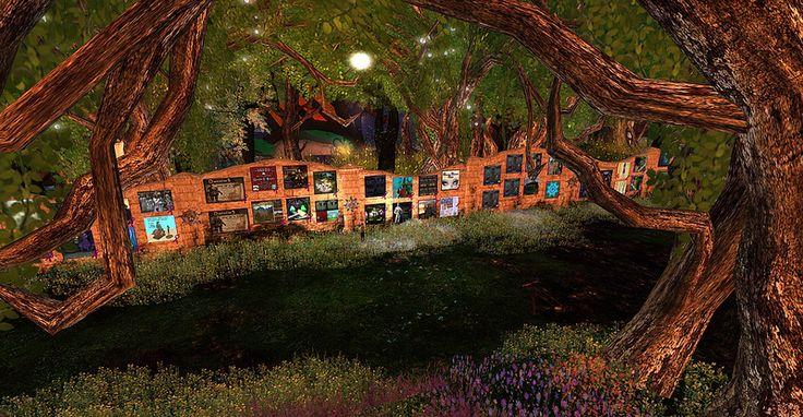 Fantasy Faire 2013 - Fairilands Junction