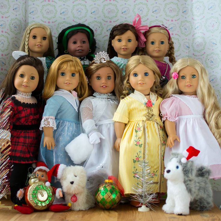 145 best images about american girl dollie line up 39 s on pinterest merry christmas the family. Black Bedroom Furniture Sets. Home Design Ideas