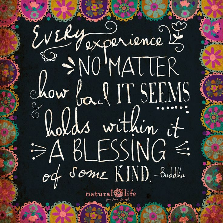 Natural Life Quotes: 25+ Best Gods Blessings Quotes On Pinterest