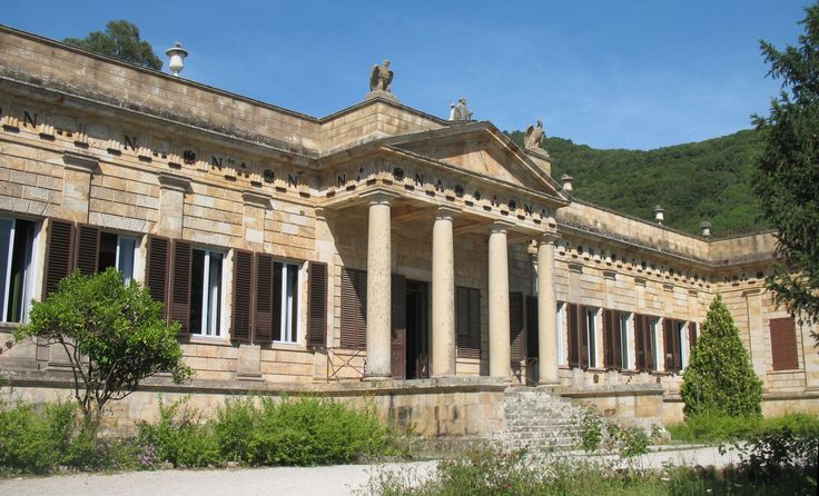 Villa Napoleons Island of Elba