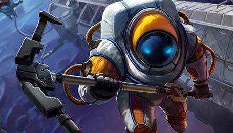 Nautilus – gã khổng lồ khuấy đảo đường trên Gã khổng lồ này đã từ bỏ vị trí hỗ trợ và có những màn ra mắt rất thành công ở đường trên