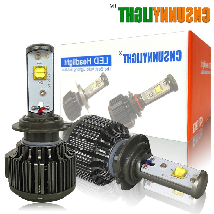 38.23$  Buy now - https://alitems.com/g/1e8d114494b01f4c715516525dc3e8/?i=5&ulp=https%3A%2F%2Fwww.aliexpress.com%2Fitem%2F2015-Newest-60W-Auto-led-headlights-H7-LED-headlight-headlamp-bulbs-7200LM-LED-Car-Auto-headlight%2F32321945849.html - CNSUNNYLIGHT Car Led H7 Headlight Bulbs 30W 3600LM Auto Headlamp Xenon White 6000K Fog Driving Head Light Conversion Kit