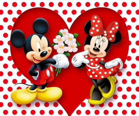valentine cartoon movies