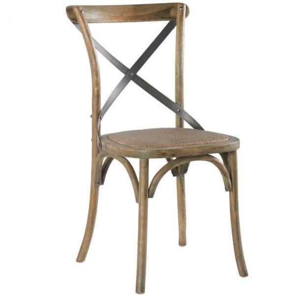 les 25 meilleures id es de la cat gorie chaise bistrot sur. Black Bedroom Furniture Sets. Home Design Ideas