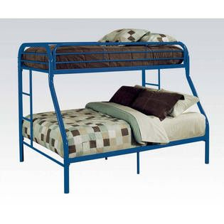 78 Best Ideas About Queen Bunk Beds On Pinterest Bunk