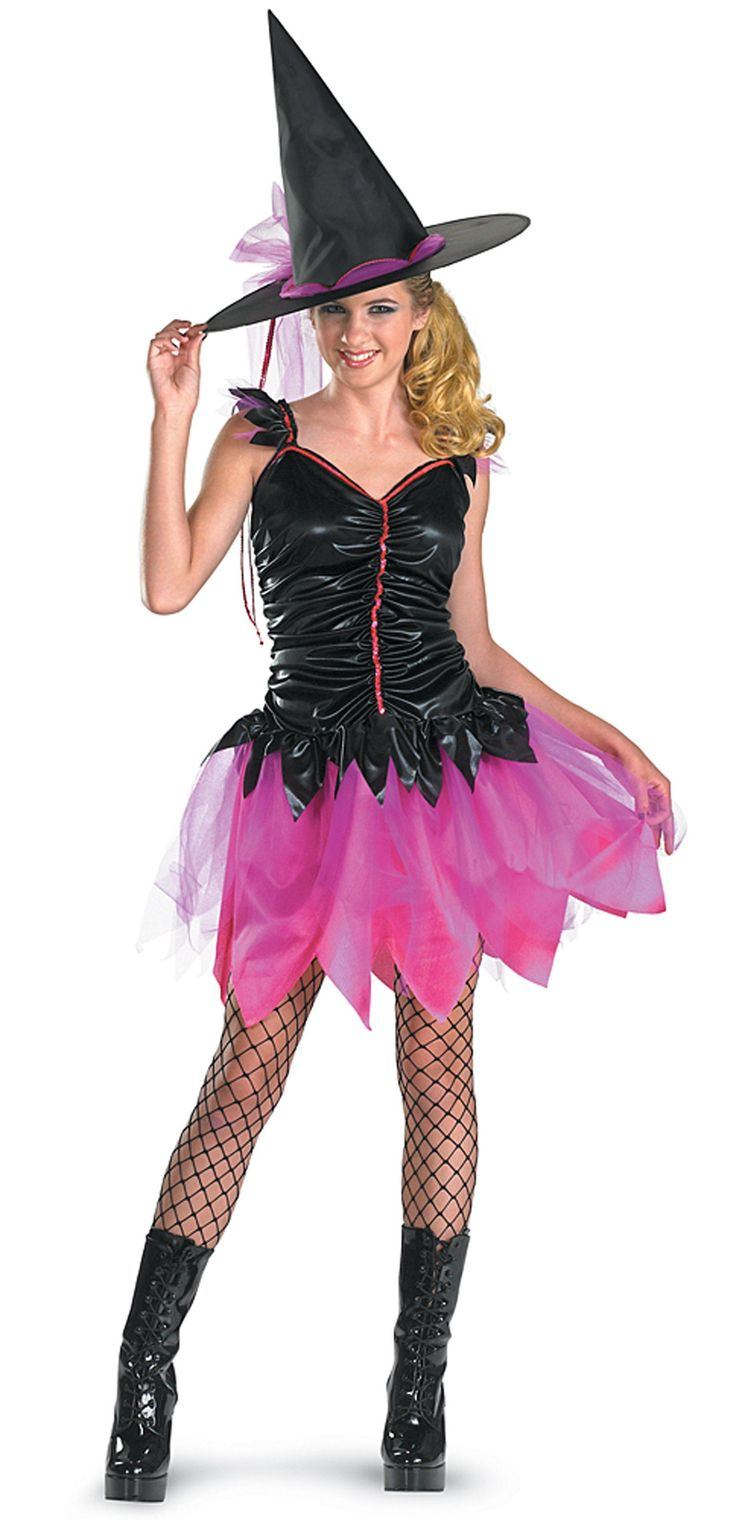25+ best ideas about Girls Witch Costume on Pinterest