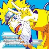 Anime Soundtrack Review: Naruto Best Hit Collection 2
