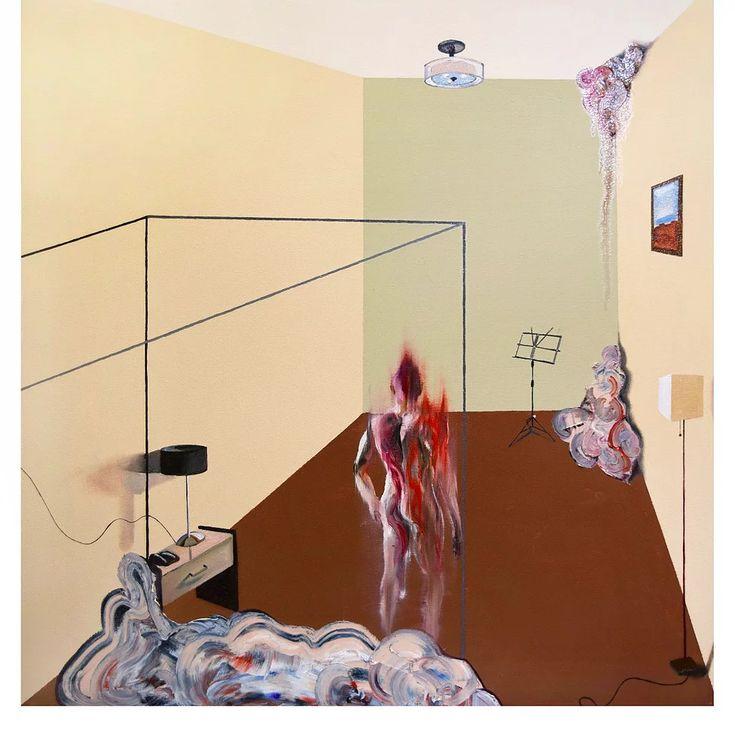 Loribelle Spirovski | New work