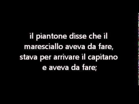 L'Italiano da Lontano - Audiobrani 2
