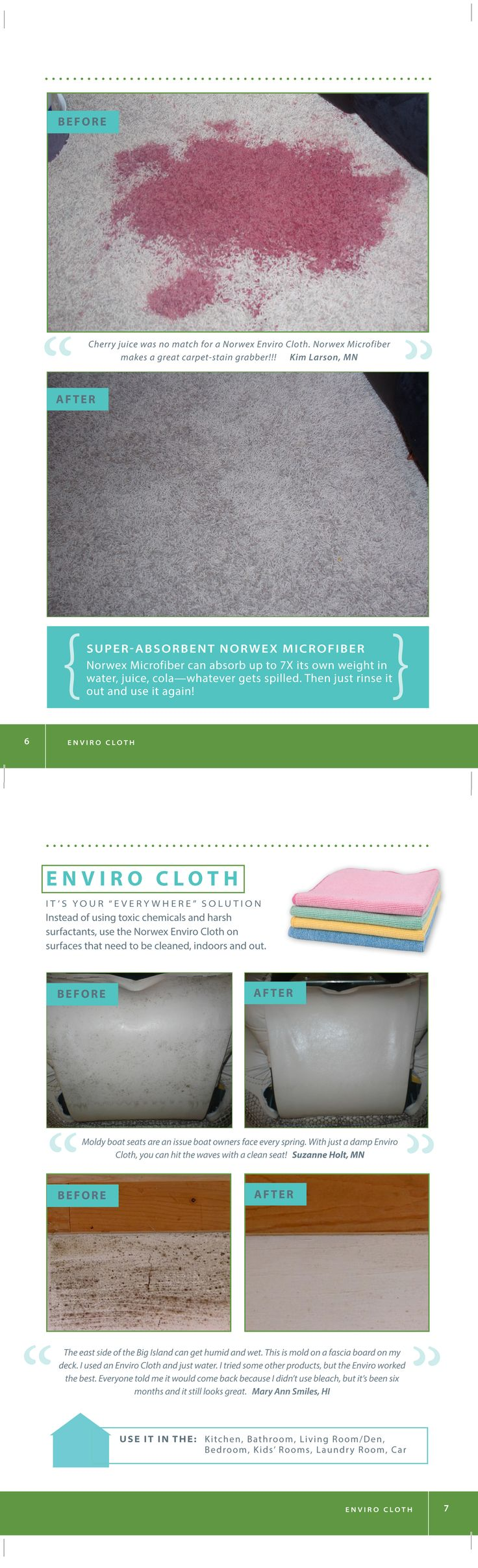 294 best norwex images on pinterest norwex products green