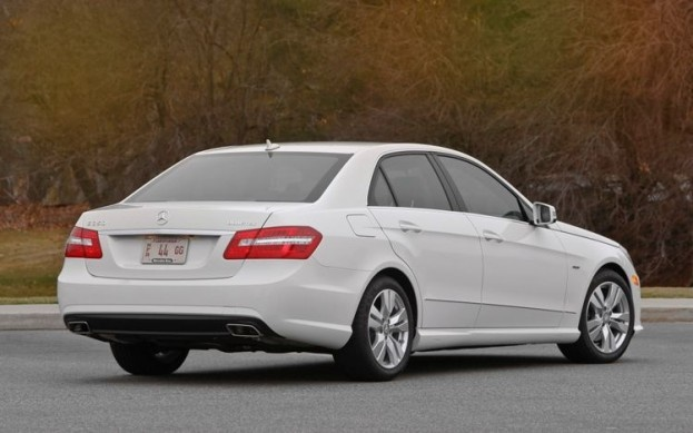 2012 mercedes benz e350- My new car : ) Love her....