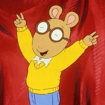"We all remember Arthur the Aardvark from his years as a child star in TV's ""Arthur"", where he delighted us with his lovable antics and can-do attitude. 