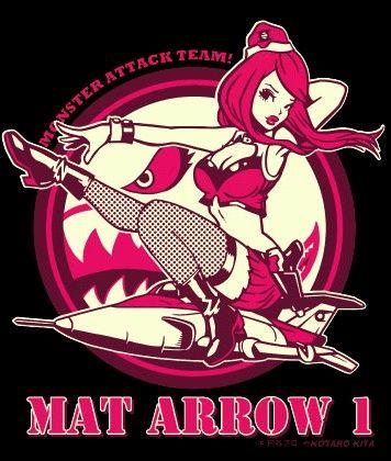 MAT Arrow 1