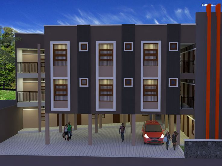 Rumah Membangun Rumah Desain