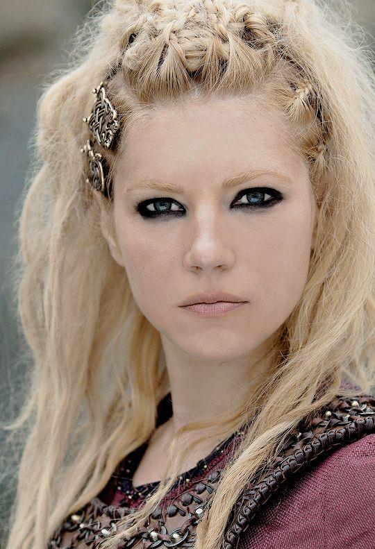 VIKINGS : Lagertha | Vikings Season 4