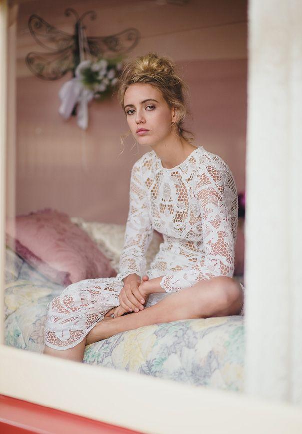 110 Best Ethereal Bride Images On Pinterest