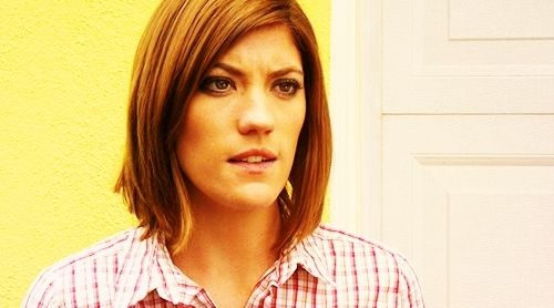 Debra Morgan Dexter Season 3 Dexter Pinterest