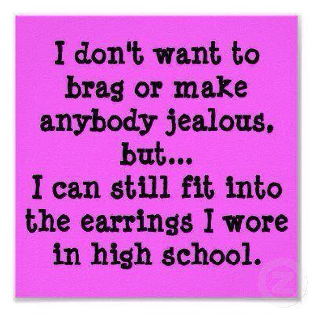 Funny Quotes About High School: Class Reunion Funny Quotes. QuotesGram