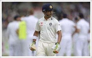 India's in-form opening batsman Lokesh Rahul has been ruled out of the remaining two tests again...