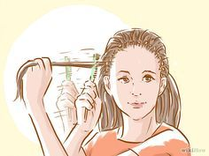 3 Ways to Give Yourself Dreadlocks - wikiHow