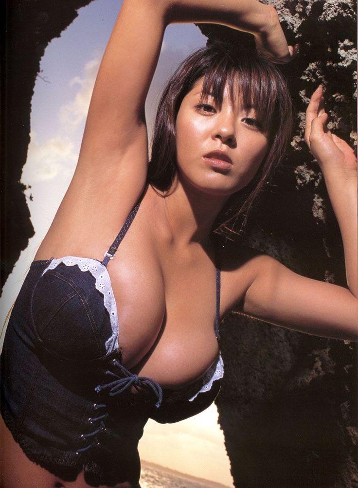 Harumi Nemoto  Harumi Nemoto In 2019  Beautiful Asian -1688