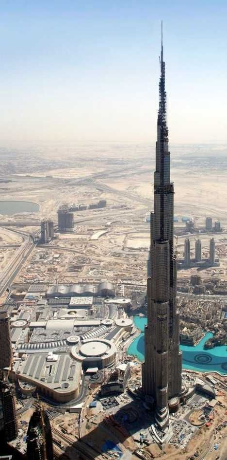 243 best images about the worlds tallest structures on for Burj al mamlakah