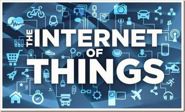 era the internet of things