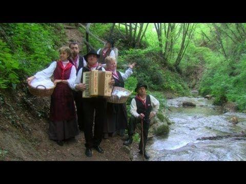 El Canfin  - La bella la va al fosso